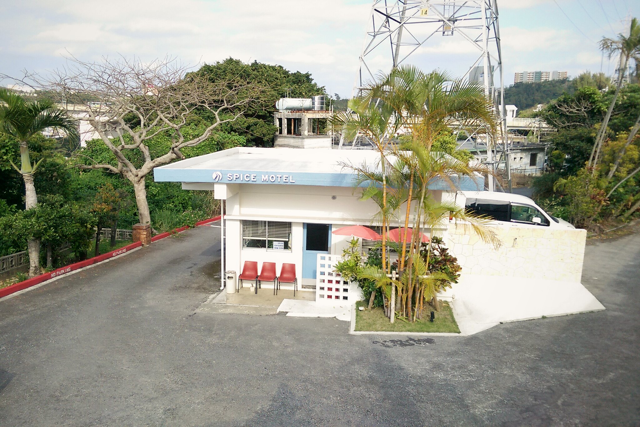 okinawa design hotel