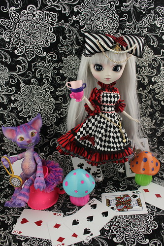 Optical Alice | by pullip_junk