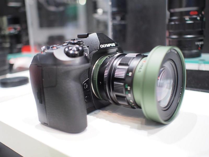Kowa 12mm F1.8
