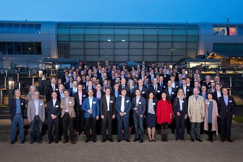 HSG Alumni Deutschland Konferenz 2017 Bonn