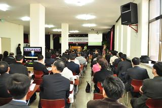2011 춘계 성서침례교회 전국친교회