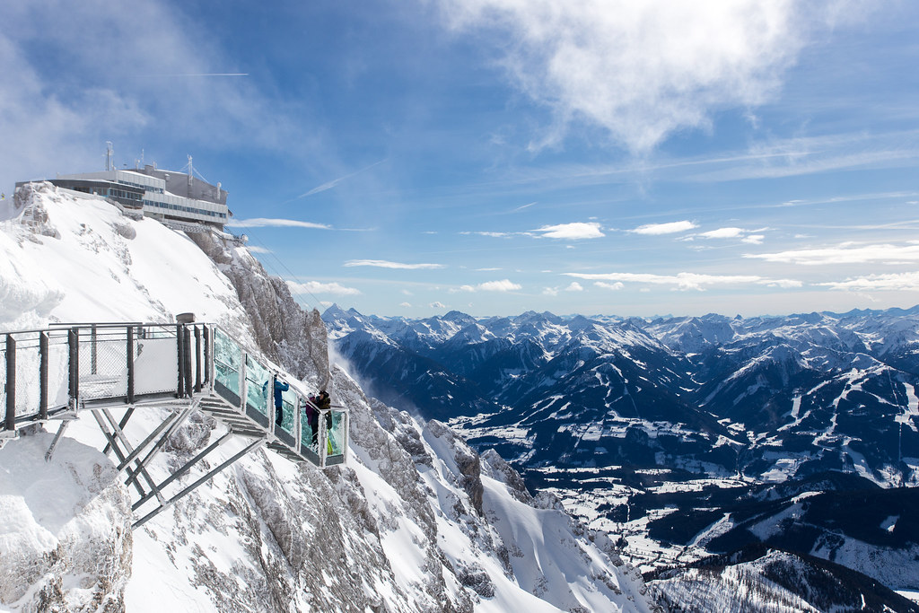 Dachstein - Top of the world?