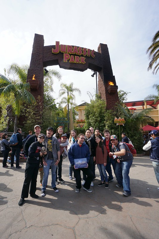 Inside Universal hosts its fourth annual member meet-up at Universal Studios Hollywood