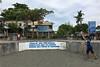 Sibale island - Around Pinamalayan sea wall
