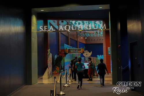 160908d Maritime Museum and SEA Aquarium _026