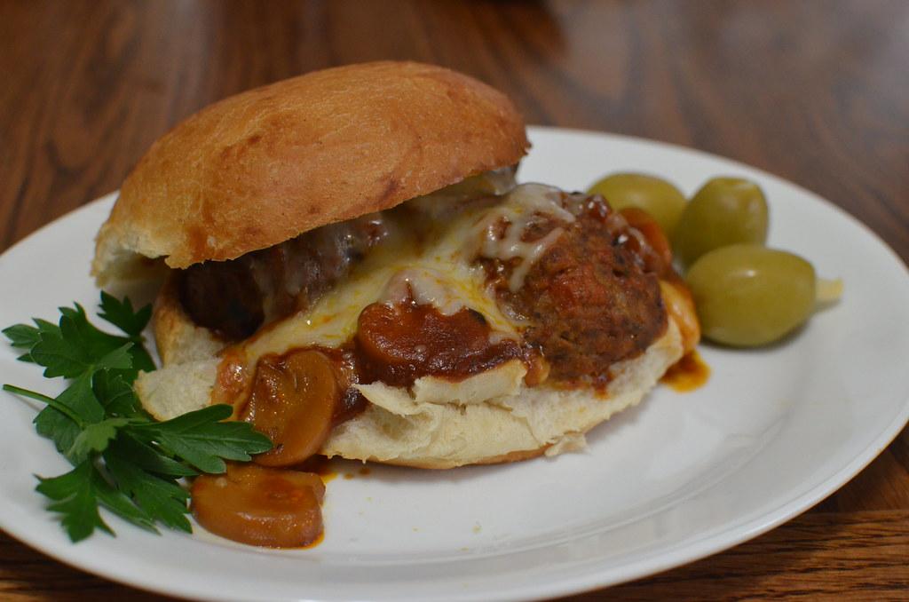 meatball sammich jeffreyw flickr