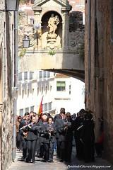 Procesión Cívica de San Jorge