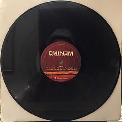 EMINEM:THE EMINEM SHOW(RECORD SIDE-D)