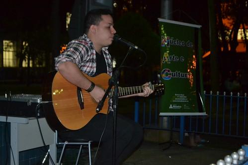 Intervalos Musicais - 25/04/2017