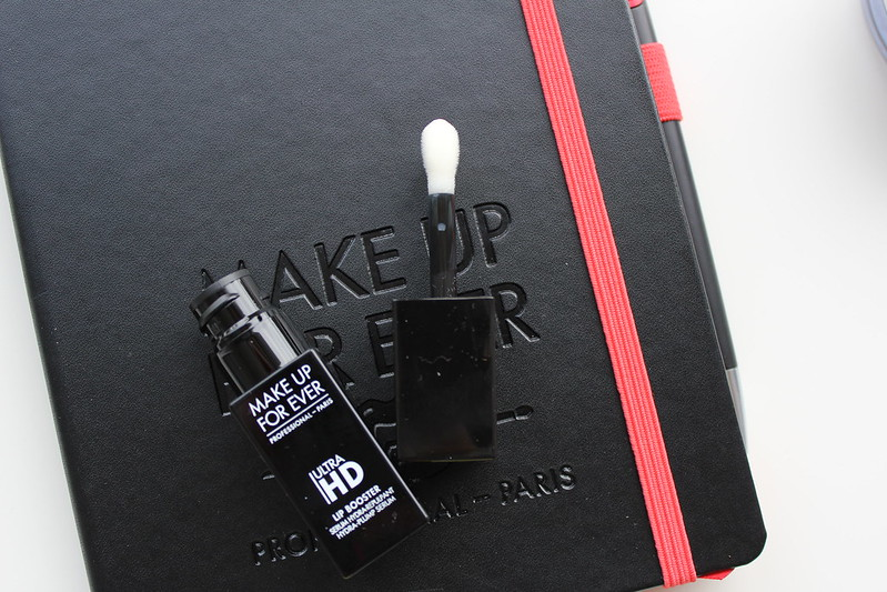 Make Up For Ever Ultra HD Lip Booster review