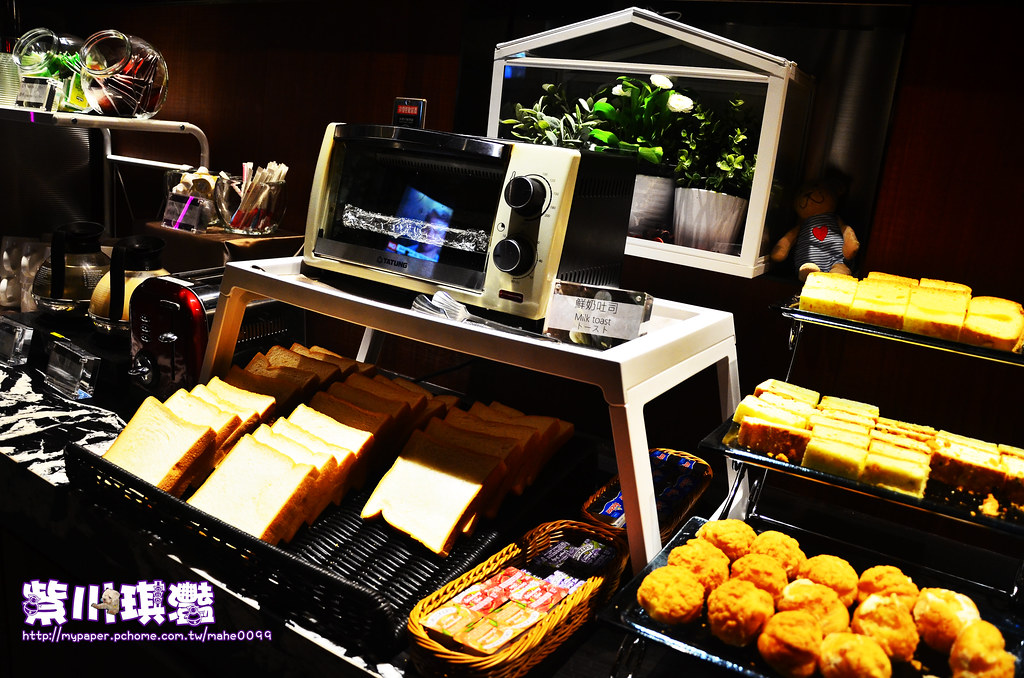 台中薆悅酒店-054