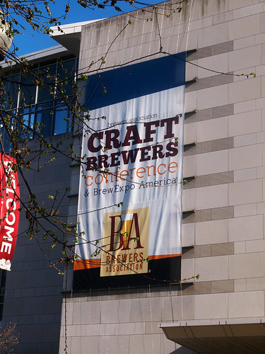 Welcome to the 2017 Craft Brewers Conference