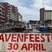 Havenfeesten - 30 april 2017