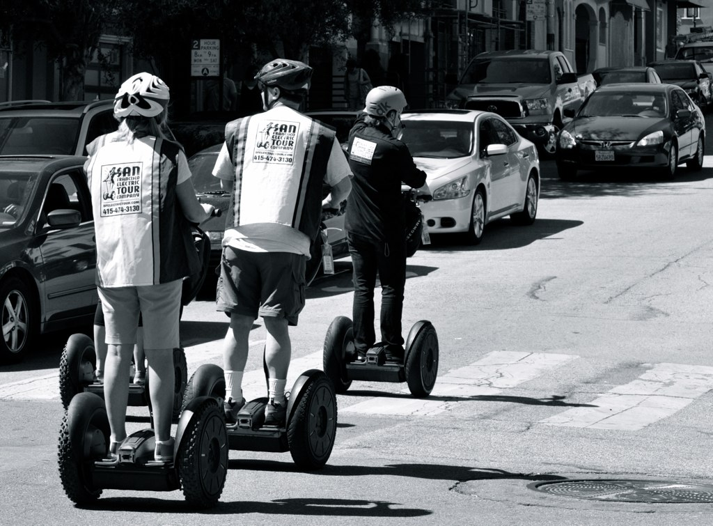 City Segway Tours New Orleans Coupon