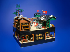 Hogans Heroes - Overview by BMW_Indy