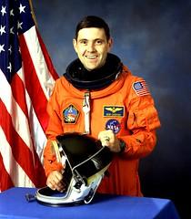 Astronaut Robert D. Cabana, STS-88 mission commander, NASA photo (1998) 9359174283_96dec2c4e1_m.jpg