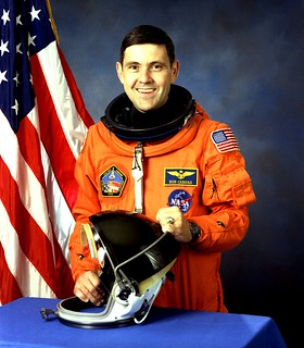 Astronaut Robert D. Cabana, STS-88 mission commander, NASA photo (1998) 9359174283_96dec2c4e1_n.jpg
