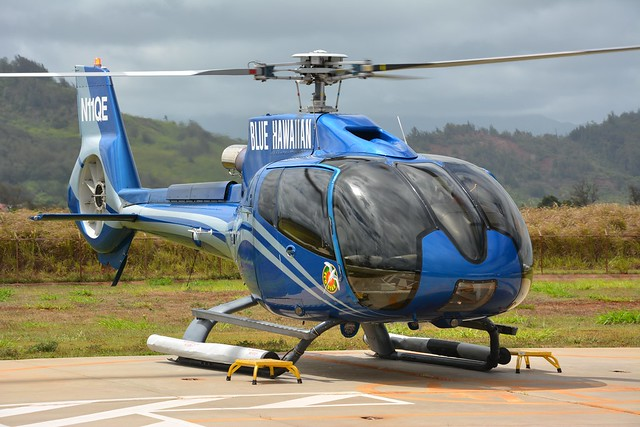 Blue Hawaiian Helicopters Big Island Reviews