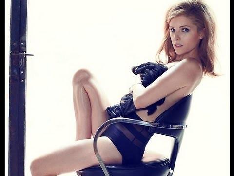 Alexandra daddario nude from true detective - 1 8