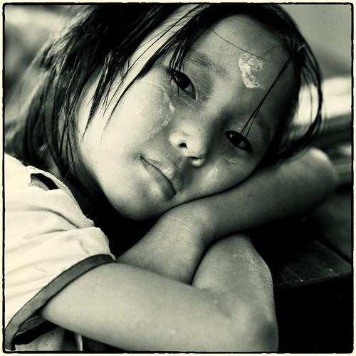 Burma Travel Blog