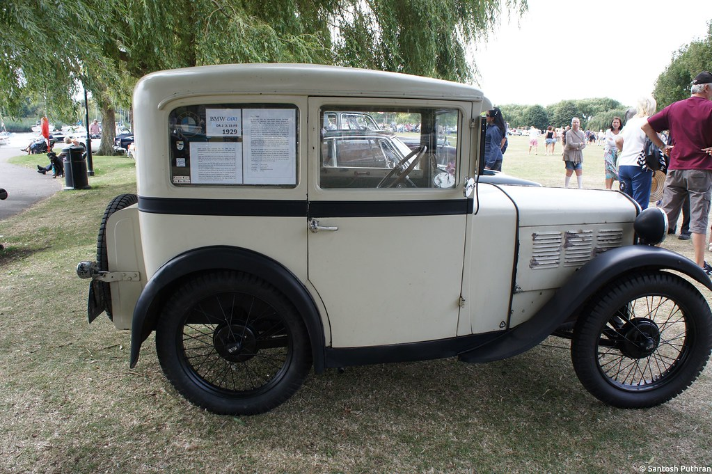 bmw dixi 1929 the dixi was the first car made by bmw dixi flickr. Black Bedroom Furniture Sets. Home Design Ideas