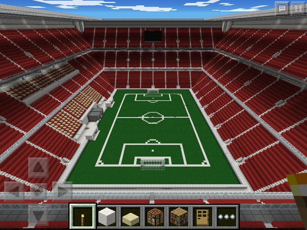 Popular Wallpaper Minecraft Soccer - 10437428153_b4f777841c_b  You Should Have_162375.jpg
