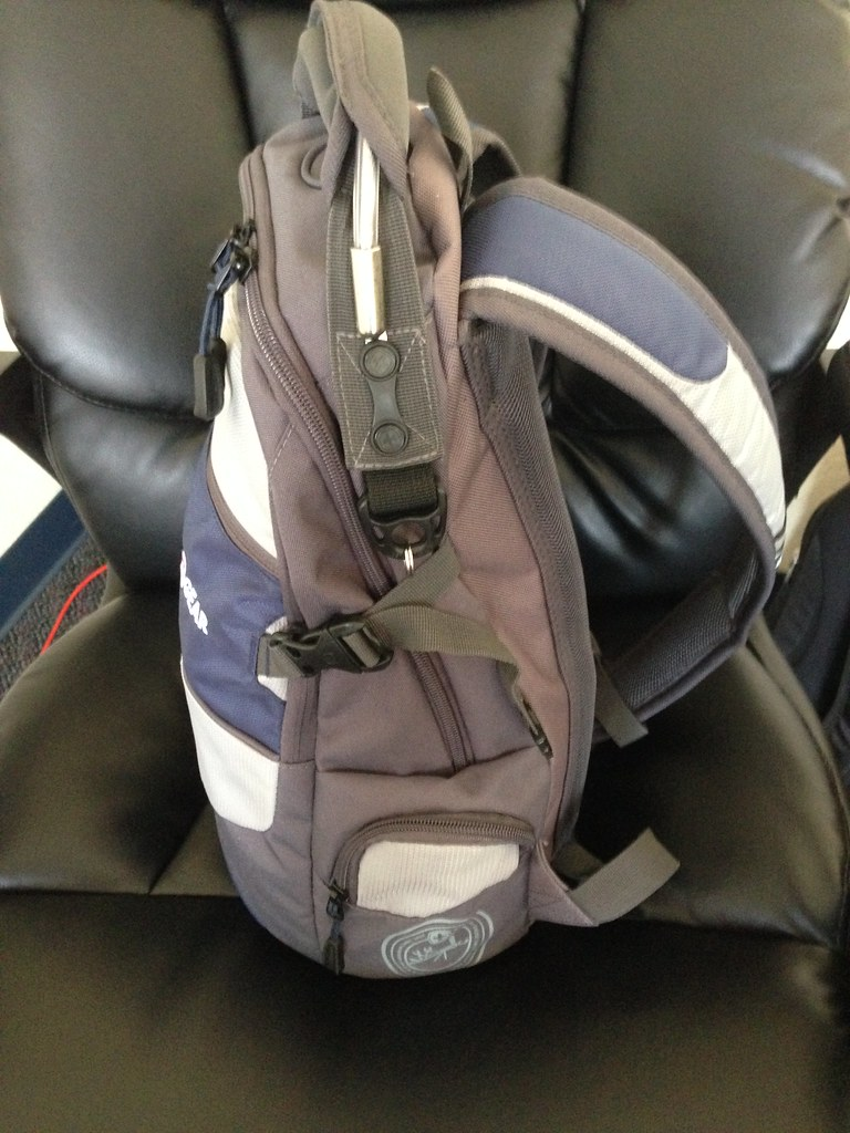 SwissGear City Pack | EDC backpack. | Jeromy | Flickr