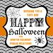 Happy Halloween HVPR
