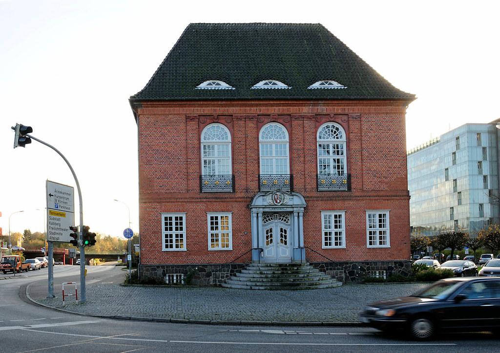 3405 altes rathaus von bad segeberg architektur des bied. Black Bedroom Furniture Sets. Home Design Ideas