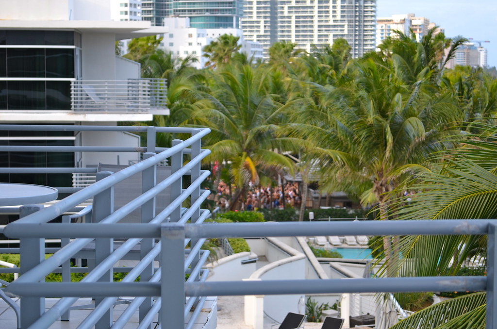 Carlton Hotel South Beach Pictures