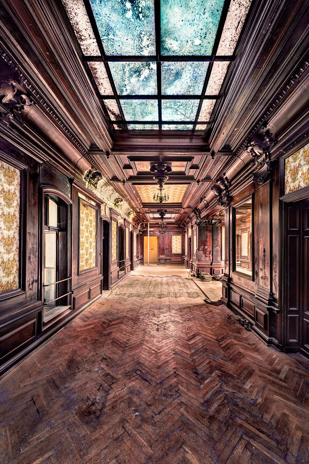 Corridor Designing |House Corridors