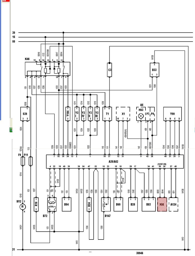 ... 106 gti 97 on engine wiring diagram | by WELSHPUG