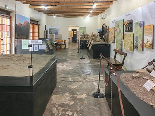 Interpretive Center Karoo Nationalpark