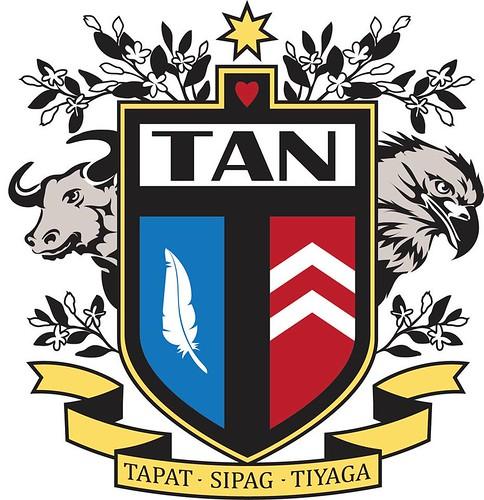 Tan Family Crest