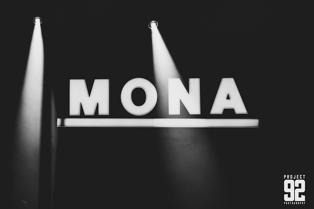 MONA - Oslo - London - 28.03.2017