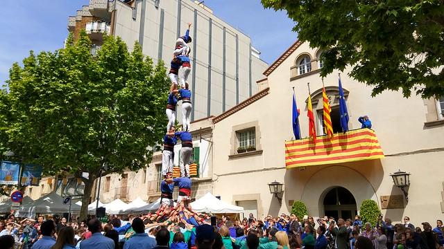 2de7 descarregat dels Castellers d'Esplugues