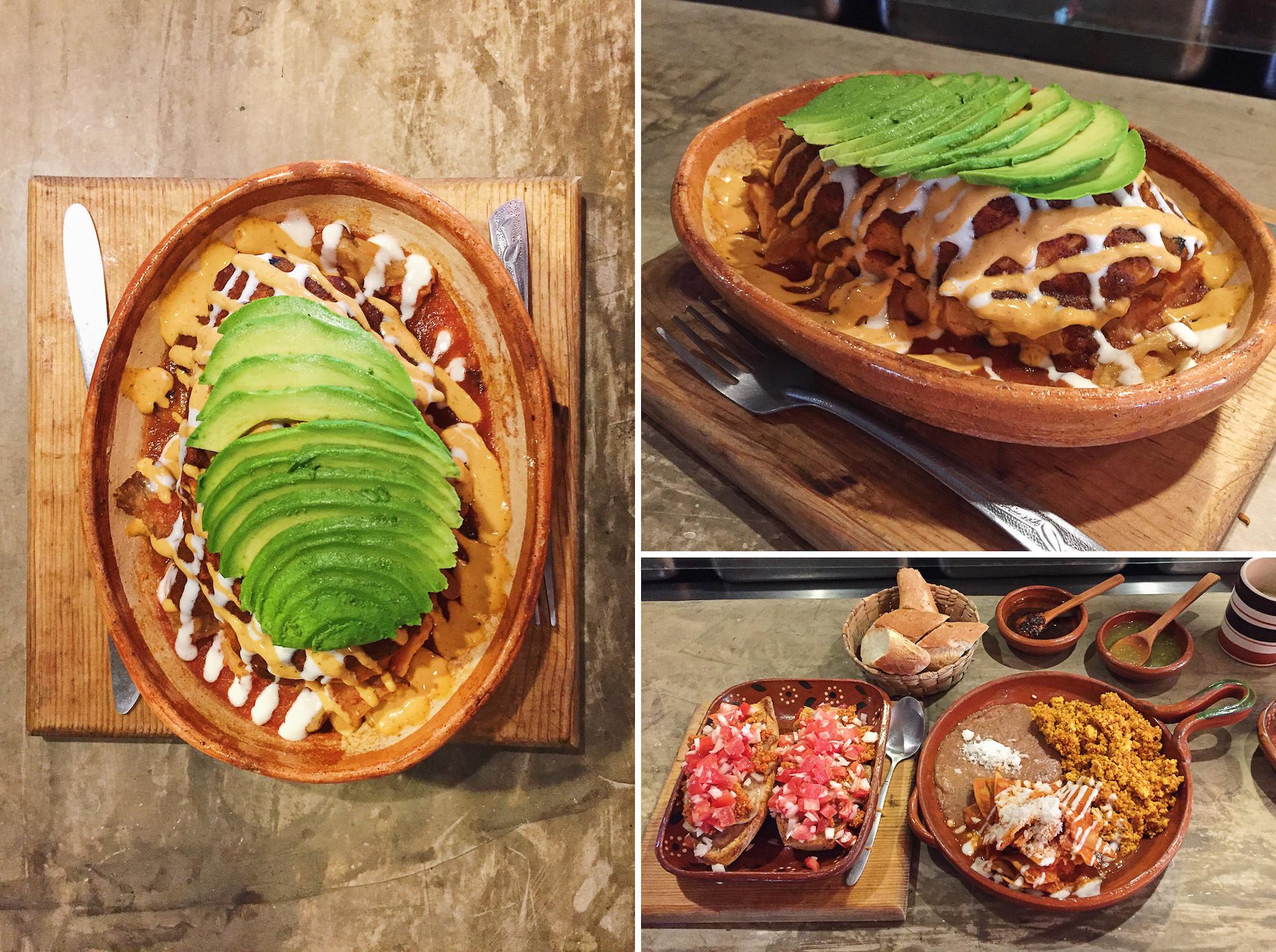 Guadalajara: El Vegano