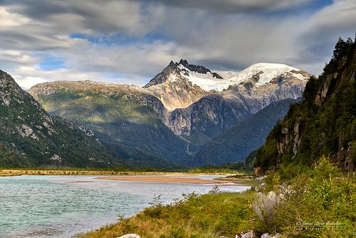 Exploradores De La Patagonia: Valle Exploradores (Patagonia