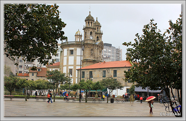 Un paseo por el casco histórico de Pontevedra (12)