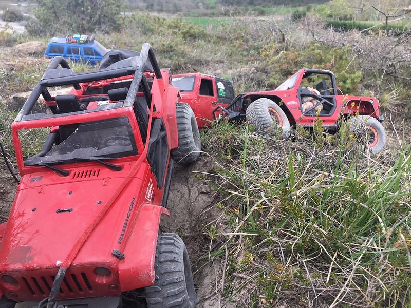 Jeep JK RCMODELex  33672385950_721105f8fb_c