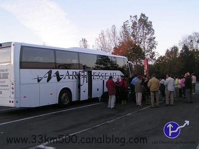 3 Jours en Vendée 2008
