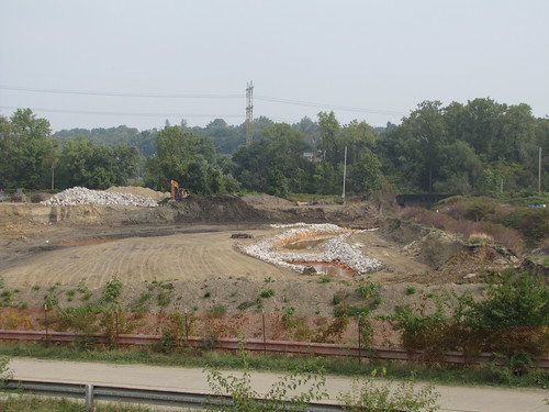 West Creek Confluence Project