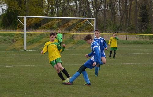 SV Beuna 1916 C 2:3 TSV Leuna 1919 C