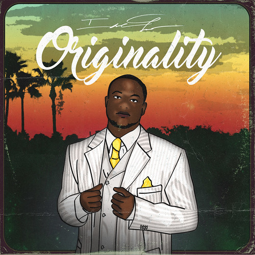 Isaac Lane - Originality (Single) | by fortyfps