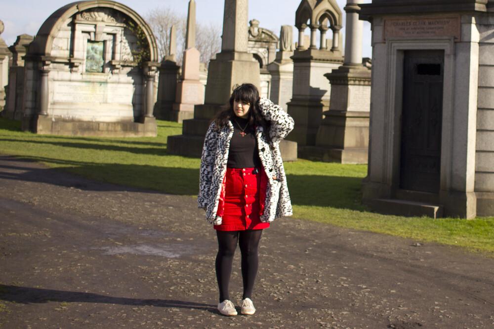 glasgow, glasgow necropolis, necropolis, graves, graveyard, glasgow necropolis cathedral