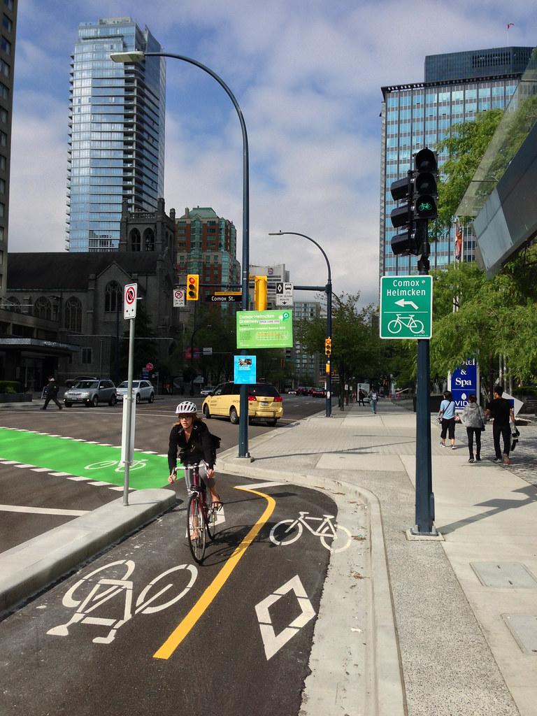 E Bikes Vancouver Island