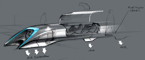 hyperloop | by sam_churchill