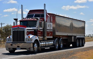 Kenworth T900 | by quarterdeck888
