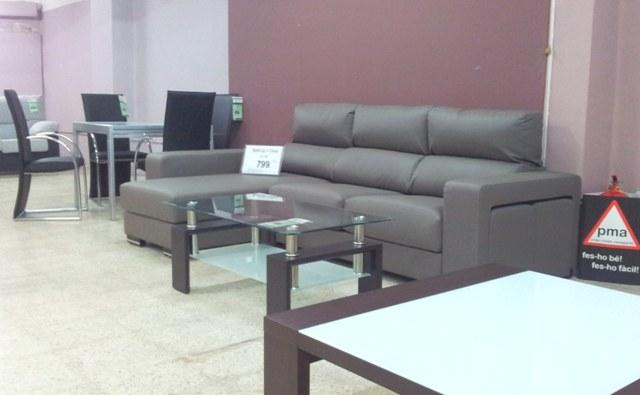 Tiendas De Muebles Sabadell : Sofas chaiselongues muebles mobiprix sabadell tienda