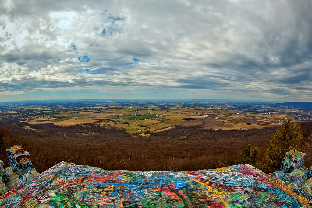 Image result for high rock overlook